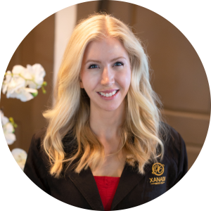 Theresa Rayner, BSN, RN